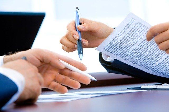 profesjonalne tłumaczenie umowy o pracę